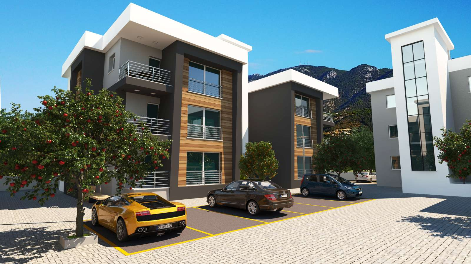 ONE-BEDROOM-MODERN-APARTMENTS-IN-LAPTA--LA212A