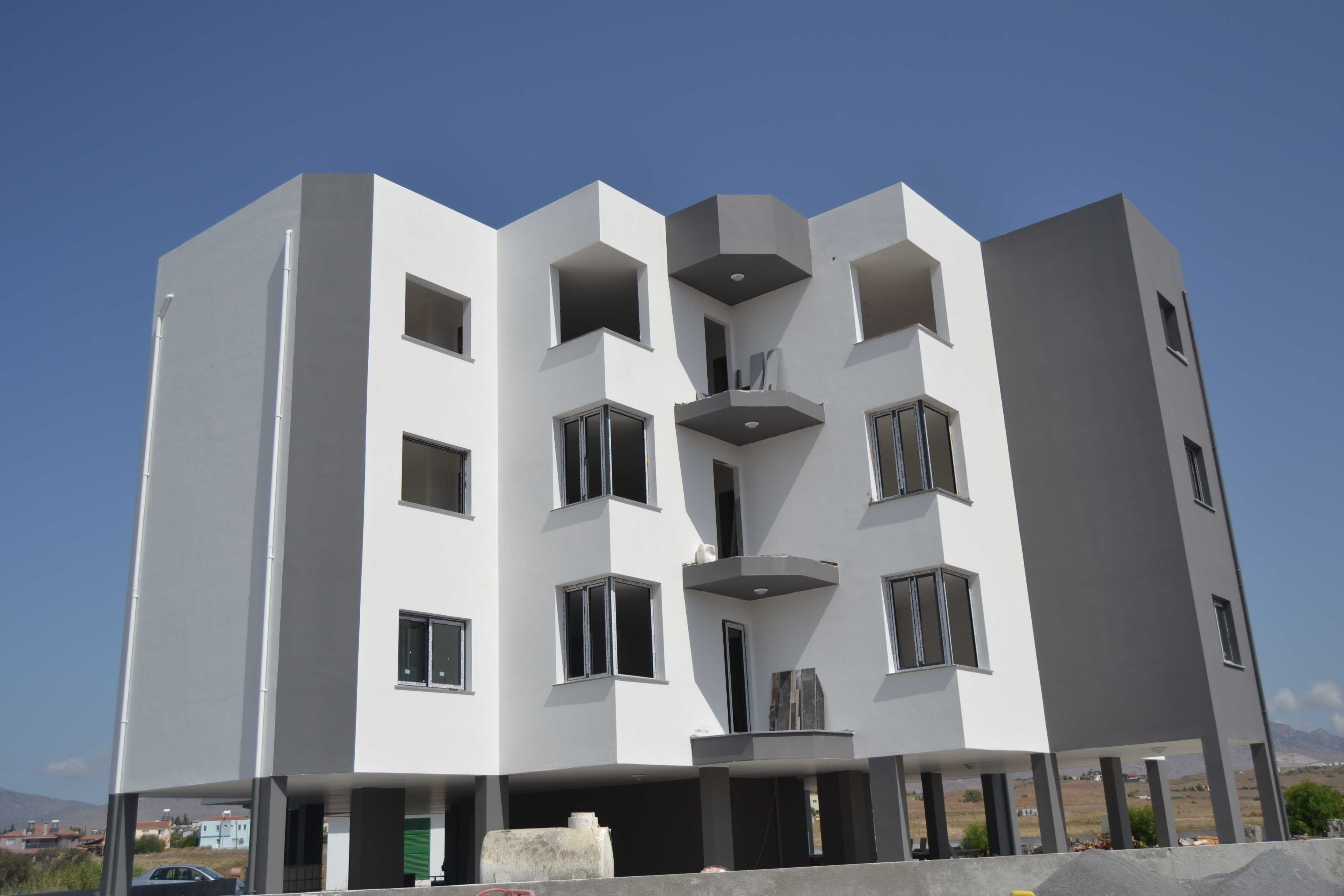 2-BEDROOM-TURKISH-TITLE-APARTMENTS-IN-GONYELI-NICOSIA-GN28