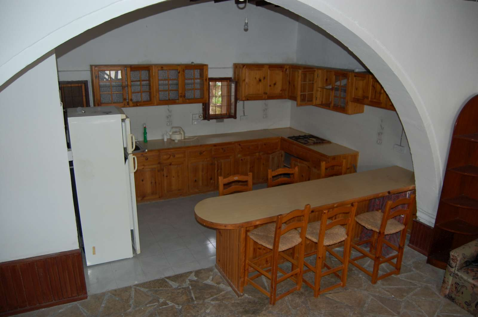 THREE-BEDROOM-TRADITIONAL-HOUSE-IN-KARMI-KM09