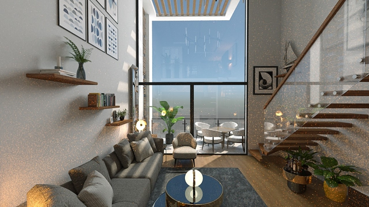 LUXURIOUS-ONE-BEDROOM-APARTMENT----ESENTEPE--ES211A