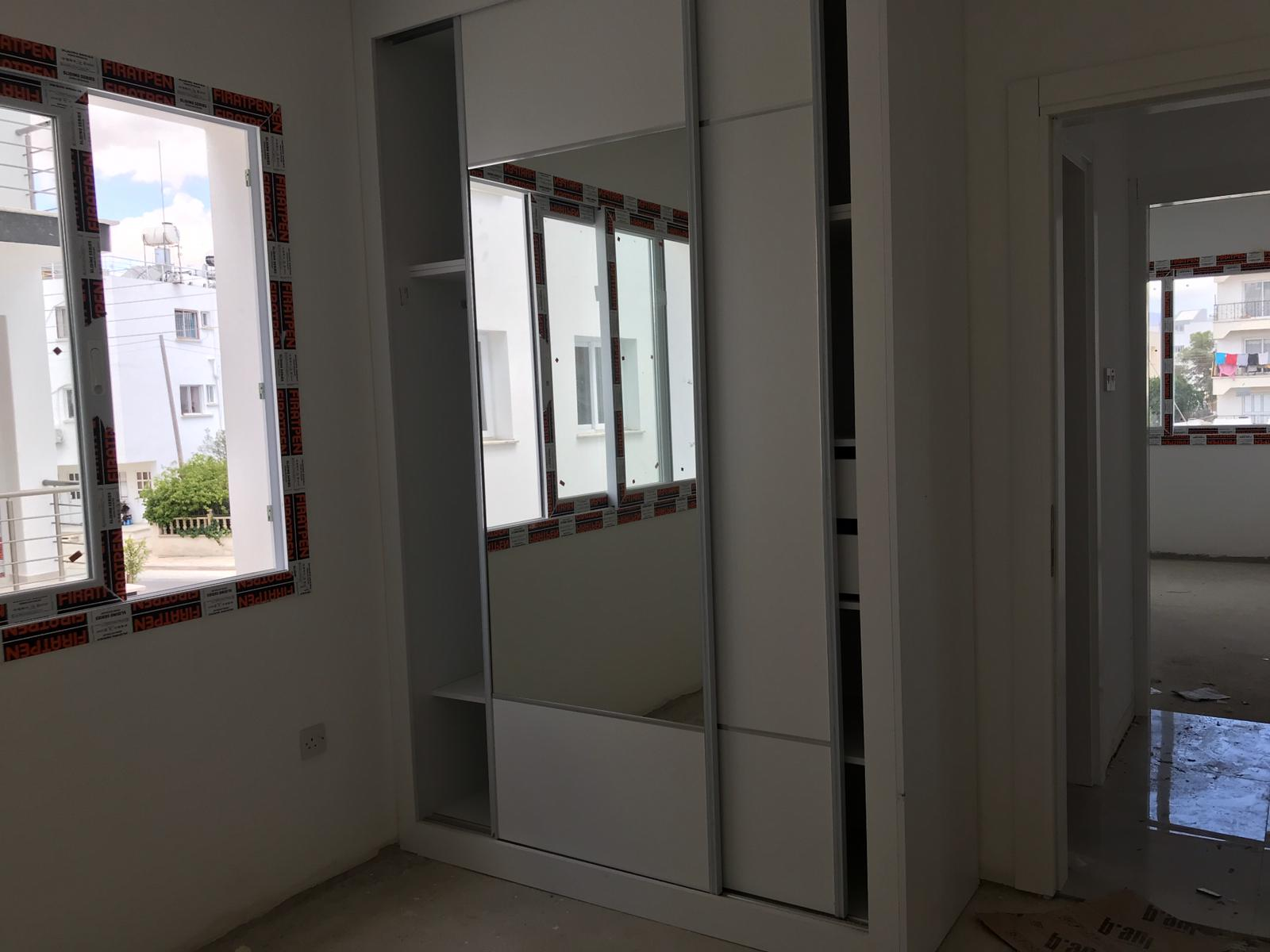 TURKISH-TITLE-TWO-BEDROOM-APARTMENTS---GÖNYELİ,-LEFKOŞA-GN35
