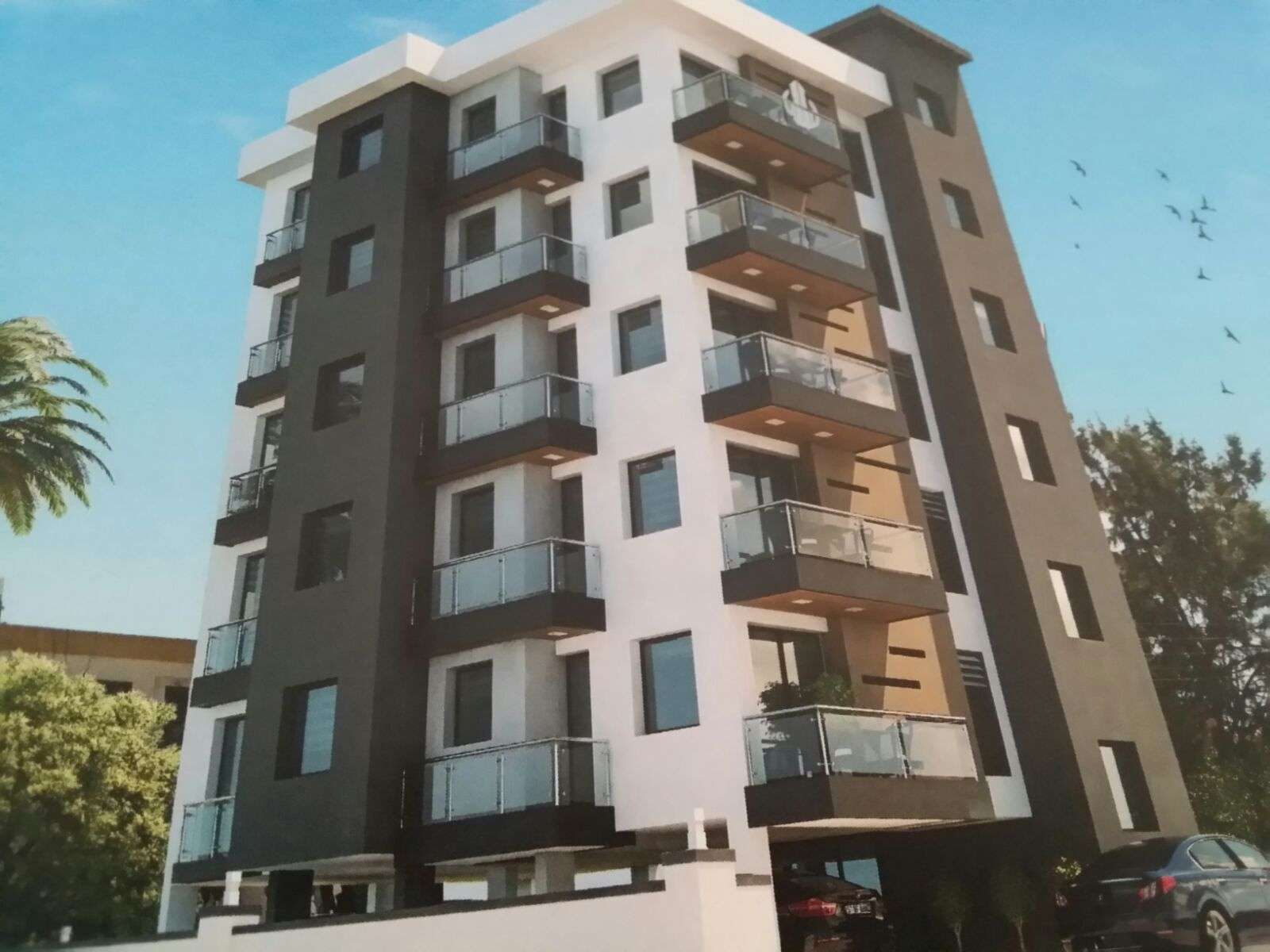THREE-BEDROOM-APARTMENT-FOR-SALE-IN-CENTRAL-KYRENIA-KY655
