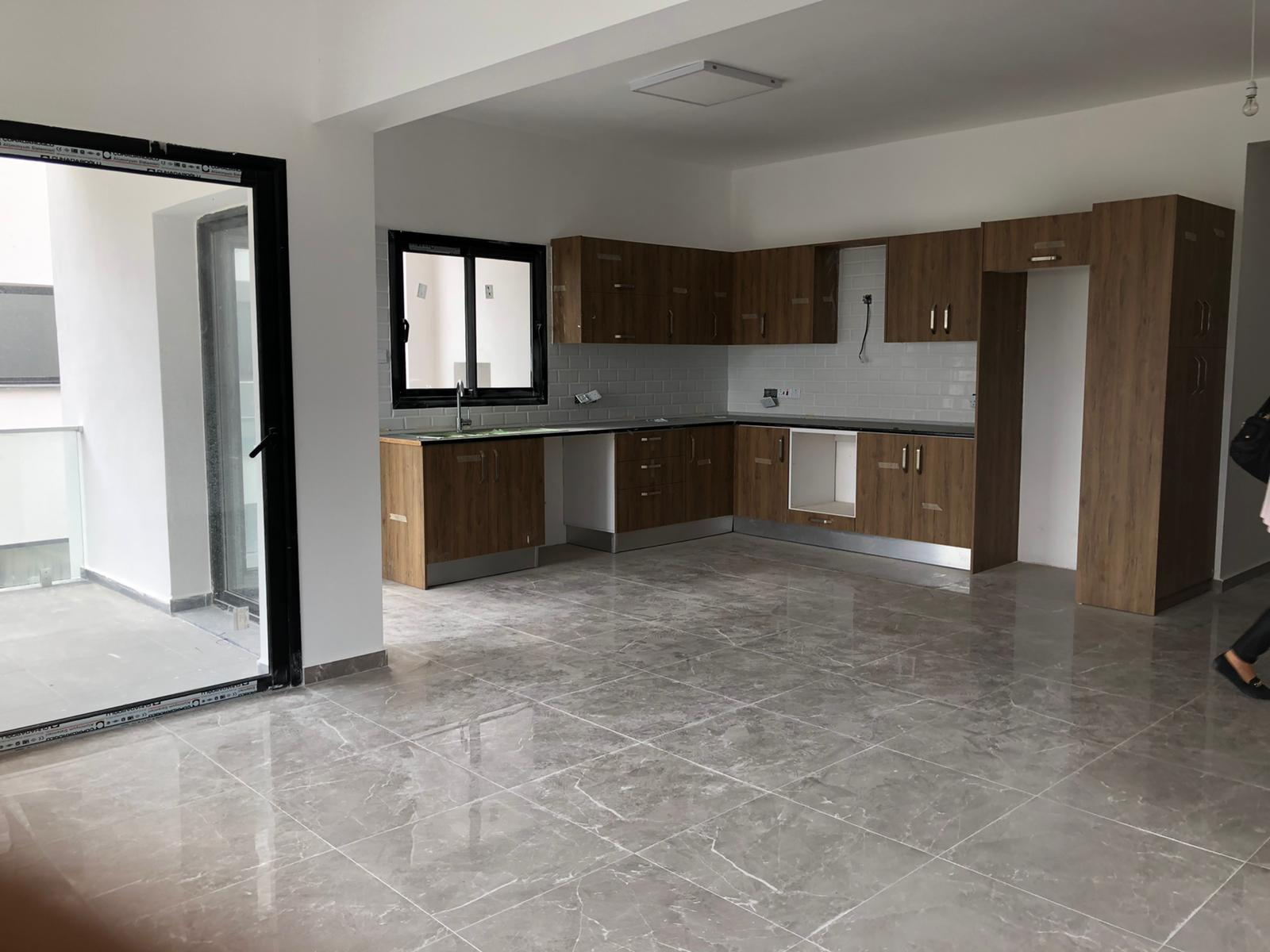 TURKISH-TITLE-TWO-BEDROOM-APARTMENTS---KÜÇÜK-KAYMAKLI-LKK11B