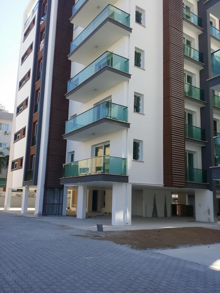 **NEW-APARTMENT-**SOLE-AGENT**-R-KY660B
