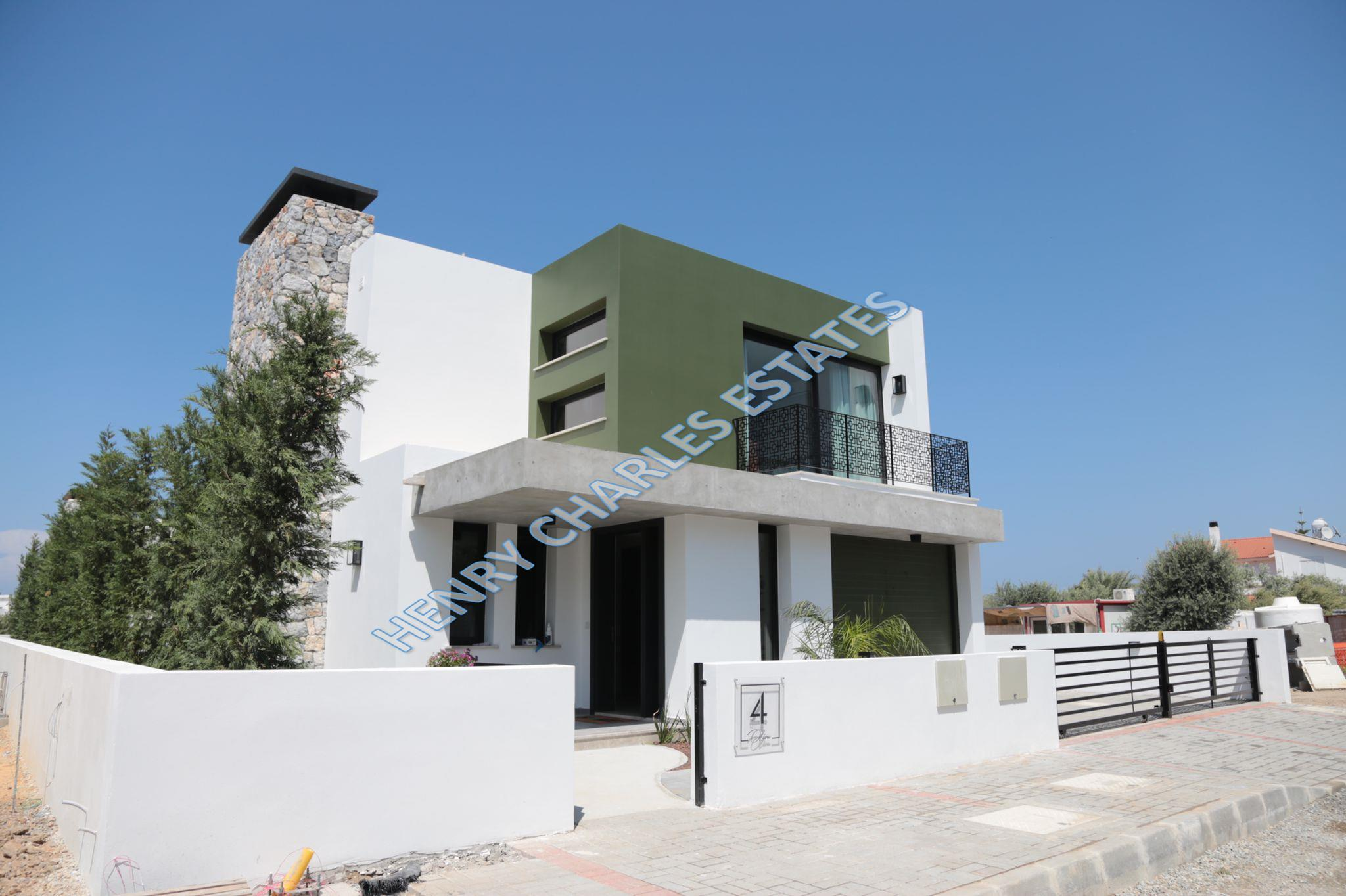 TURKISH-TITLE-THREE-BEDROOM-VILLAS---ZEYTİNLİK,-KYRENIA-ZY38
